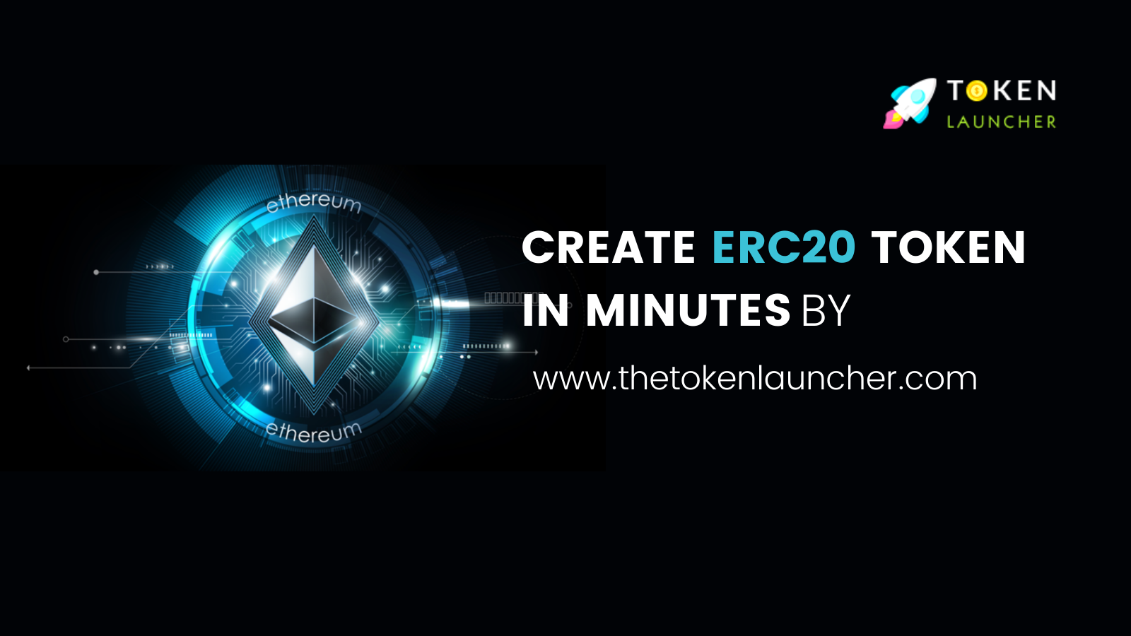 How To Create ERC20 Token in Minutes?